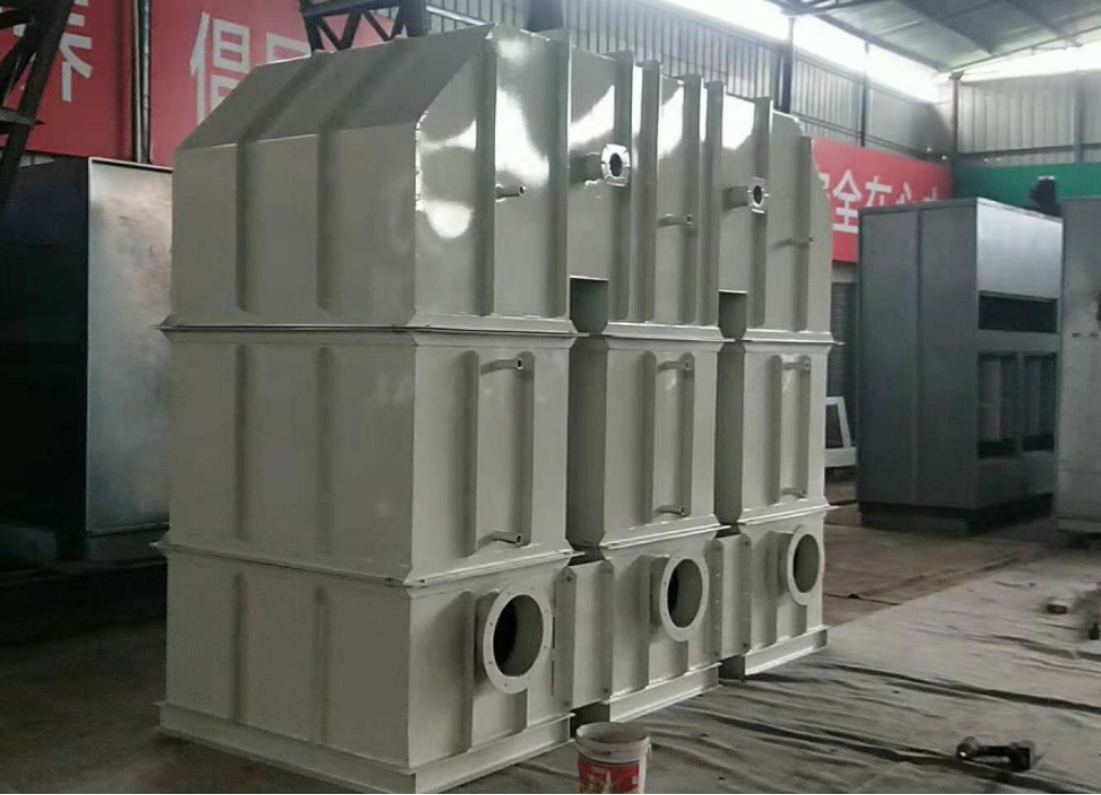 <b>RTO废气处理设备</b>