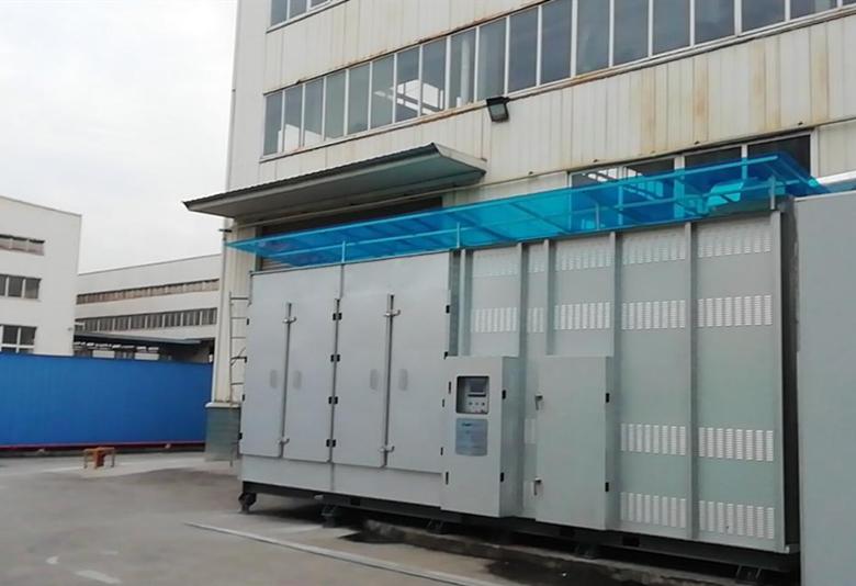 四川印刷废气处理设备