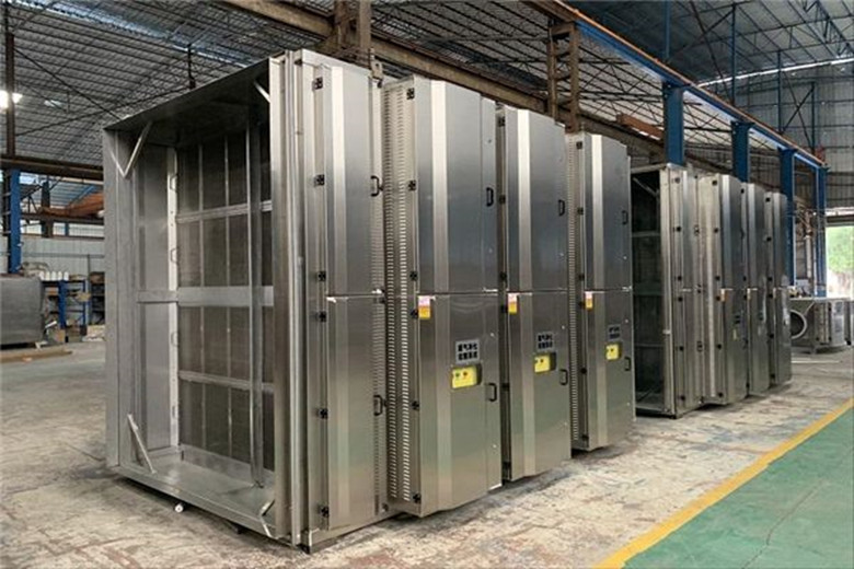 四川印刷废气处理设备价格