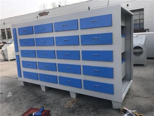 成都化工废气处理设备制造商