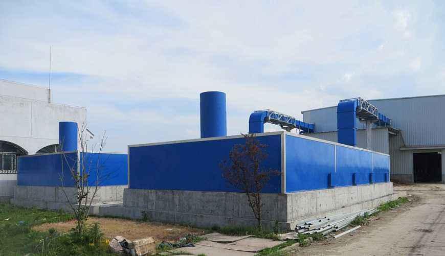 成都化工废气处理设备处理技术