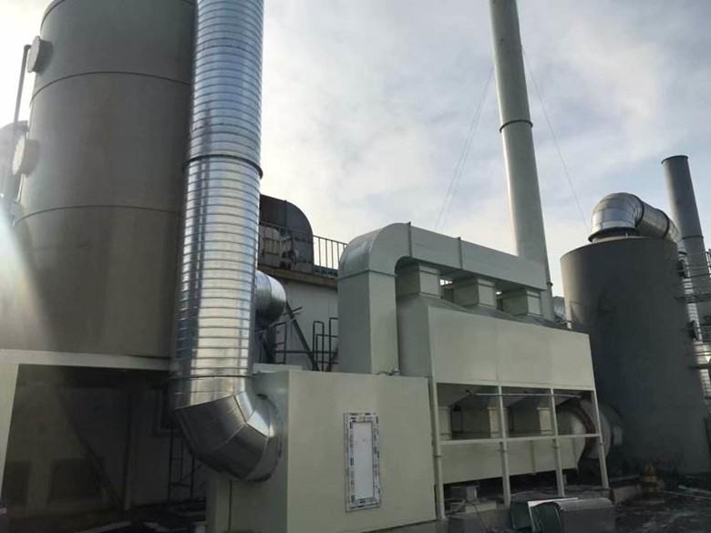 四川优质塑料废气处理供应商