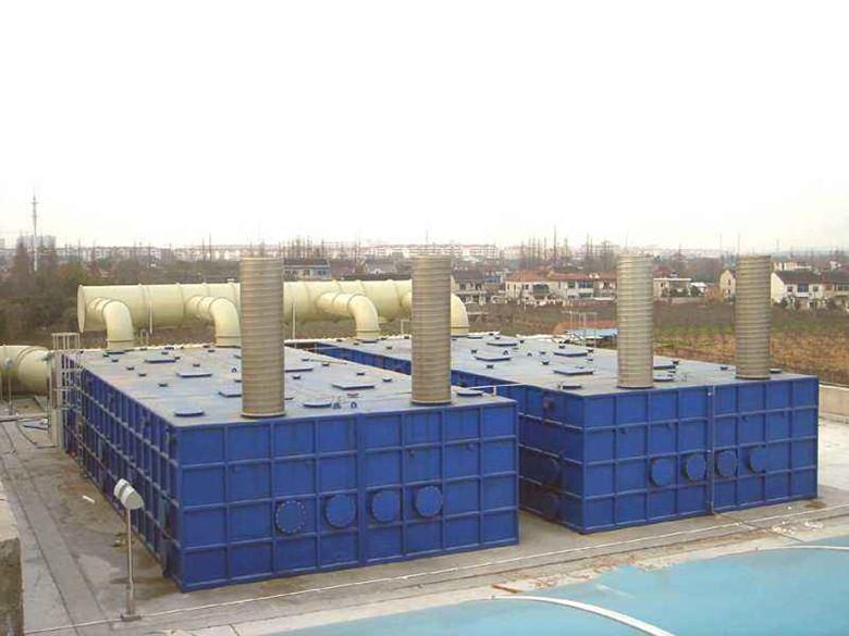 影响生物法处理废气的主要因素