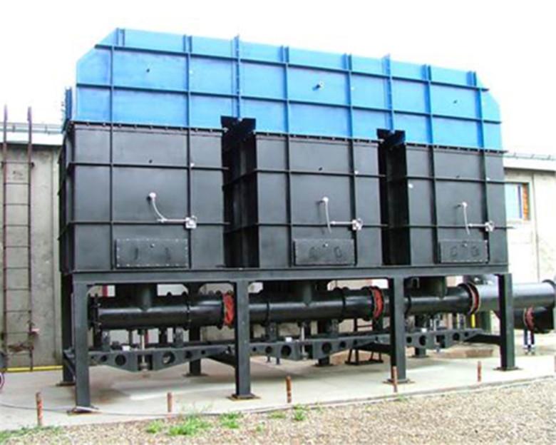 RTO废气处理设备的冲洗方法