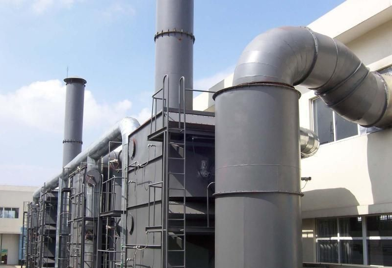 蓄热式催化燃烧设备厂家