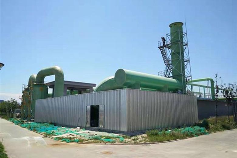 生物法废气治理的影响因素