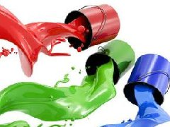 油漆废气处理