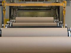 造纸厂废气治理