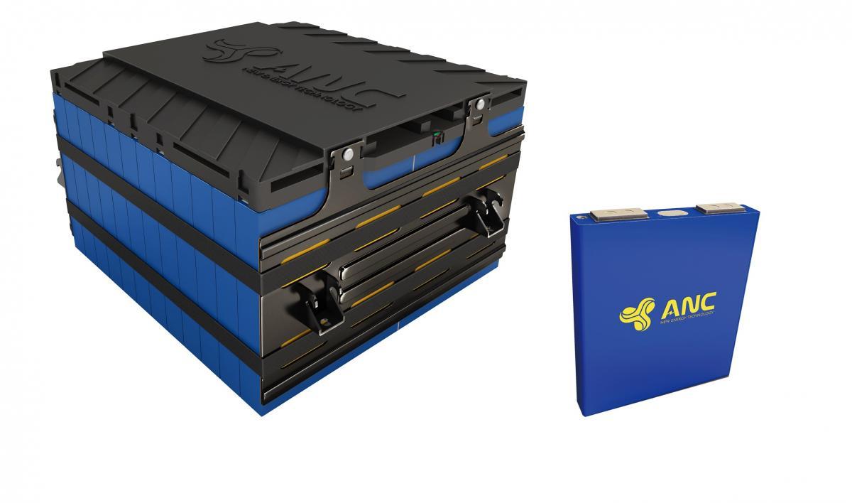 锂电池废气处理